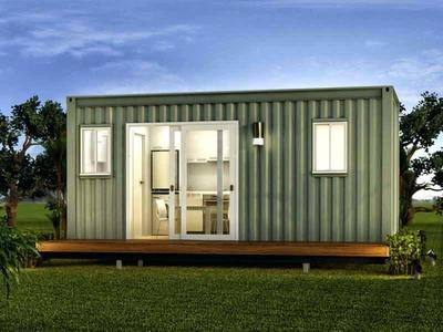 colorado springs shipping container homes